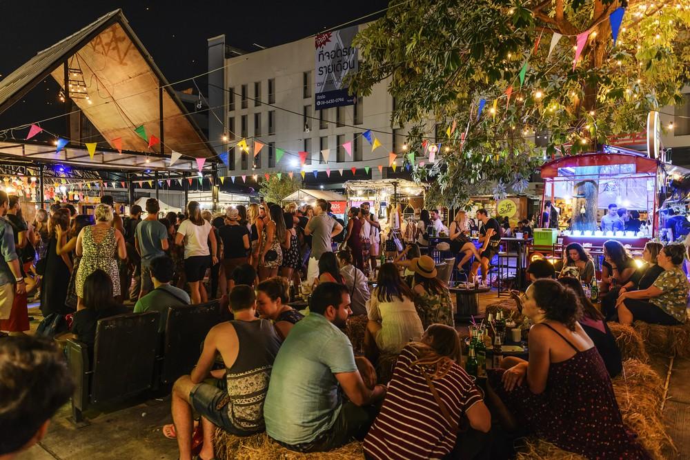 Tarneit Night Market