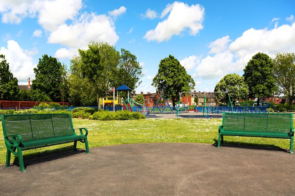 Wyndham parks upgrades under way