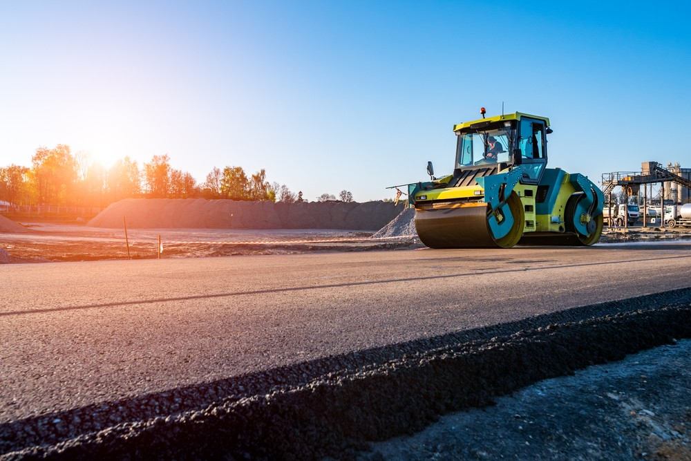 Armstrong Rd opens to motorists